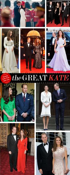 """The Great Kate"""