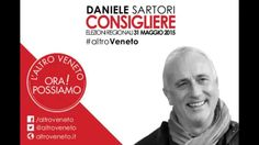 Daniele Sartori  #notav  #Verona