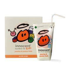 Innocent for Kids