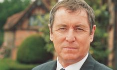 Midsomer Murders: The REAL reason why John Nettles left the show Inspector Barnaby, John Nettles, Midsomer Murders, David Jason, Royal Shakespeare Company, Throwback Pictures, Bbc Drama, Devon And Cornwall, Actor John