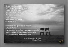 Zarampagalegando: Poema da ausencia XV. Manuel María