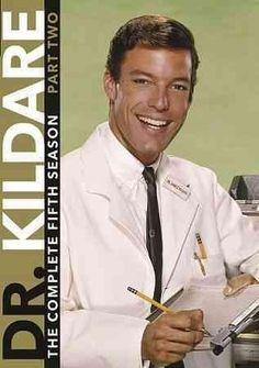 Dr. Kildare: Season 5