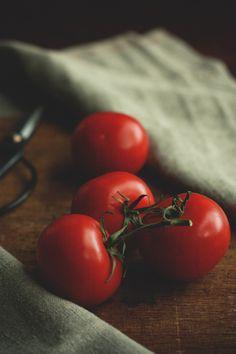 Tomato And Mustard Chutney