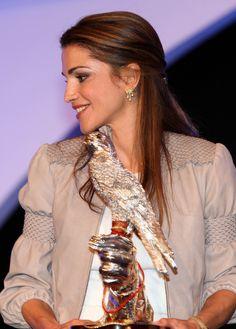 Queen Rania of Jordan -