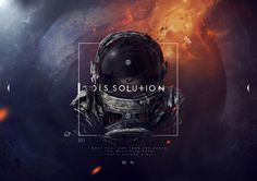 DIS_SOLUTION by Martin Grohs