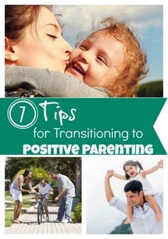 So, you're tired of the disconnection and power struggles that traditional parenting techniques bring and you're ready to give positive parenting an honest go, like this mother did. But you're not sure where to start. If you're a newbie to positive parenting, these tips should help ease the transition.