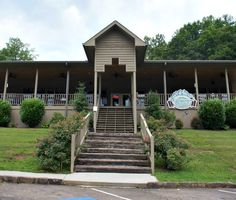 Cafeterias North Carolina And Lodges On Pinterest