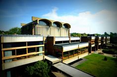 London Calling: British Modernism's Watershed Moment - The Churchill College Competition