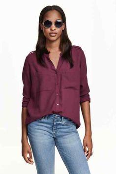 Camicia morbida da portare con jeans scuri.  soft shirt to weat with dark jeans