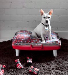 Tecidos de sofás e estofados ideais para quem tem animais de estimação em casa - limaonagua