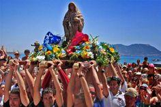 El PA afirma que el reconocimiento de la Romería de La Palma es una oportunidad para Landaluce de cumplir con El Rinconcillo