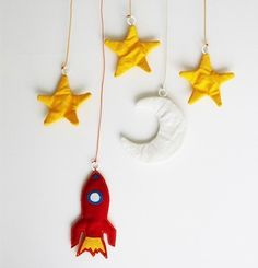 i love you to the moon and back Diy Crafts For Kids, Shower Ideas, Baby Shower, Moon, Babies, Pillows, Christmas Ornaments, Space, Holiday Decor