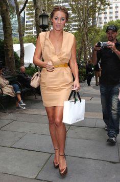 Fashion Beauty Glamour: Lauren Conrad