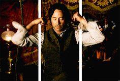 !!No puedo hacer ladrillos sin arcilla, querido Watson!!