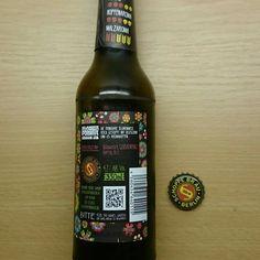 Auch aus der Flowerpower-Zeit #schoppebräuberlin #flowerpowersessionipa #IPA die trinkbare Blumenwiese... #beer #bier 4,7%Vol.