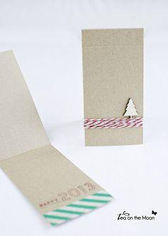 tarjetas etiquetas regalo by ♥ begoña ♥, via Flickr
