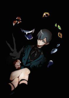 The Devil's due © Yana Toboso Anime Couples Manga, Cute Anime Couples, Anime Manga, Manga Girl, Anime Girls, Black Butler Sebastian, Black Butler Anime, Black Butler Comics, Black Butler Wallpaper