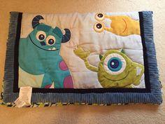 Disney Baby Monsters Inc Tied Storage Disney Baby
