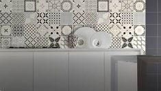 Fantastiche immagini su bagni piastrelle valide per casa