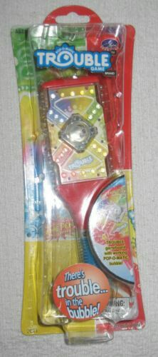 Trouble Game Pen