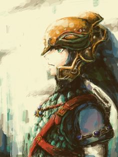 zelda twilight princess tumblr - Buscar con Google