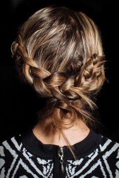 braid it.