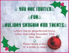 Christmas  contact@2divasandaparty.com