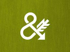 arrow ampersand