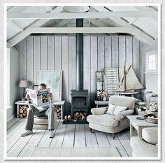 Cornish Sea House - Livingetc Paul Massey 2