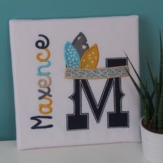 Boutique, Custom Canvas, Small Canvas, Quirky Gifts, Gift Ideas, Boutiques