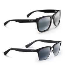 fee7b6093482 Hawaiian brand Maui Jim provides signature style with ultracool polarized  sunglasses that block harmful UV rays