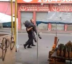 InfoNavWeb                       Informação, Notícias,Videos, Diversão, Games e Tecnologia.  : Policial é atacado por traficantes durante patrulh...