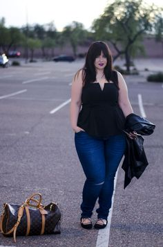 crystal coons plus size city chic leather fall 2015