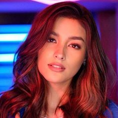 Tips For Changing Your Hairstyle. If you like your hairdo, there's no reason to agonize over making a s Filipina Actress, Filipina Beauty, Most Beautiful Faces, Beautiful People, Liza Soberano Instagram, Lisa Soberano, Asian Hair, Beauty Trends, Sensual