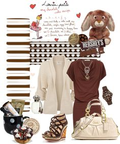 """""""Untitled #432"""" by sharoncrotty ❤ liked on Polyvore"""