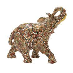 Found it at Wayfair - Elephant Figurine