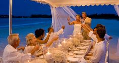 Sandals Grande St. Lucian in St. Lucia, Caribbean - destination weddings in the #Caribbean @luxdestweds
