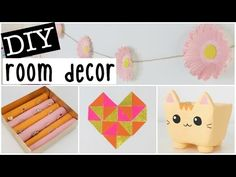 Hey guys! Since, a lot of you really liked my previous room decor video, I thought I would do another one. Love you guys loads - Nim XO ♡ Please SUBSCRIBE if...