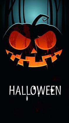 Halloween Wallpaper iphone HD