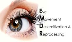 Eye Movement Desensitization and Reprocessing (EMDR) is a psychotherapy treatment that was originally designed to alleviate the distress associated with traumatic memories