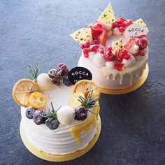59 Super Ideas For Cupcakes Cute Ideas Desserts Fancy Desserts, Delicious Desserts, Dessert Recipes, Yummy Food, Pretty Cakes, Cute Cakes, Yummy Cakes, Mini Cakes, Cupcake Cakes