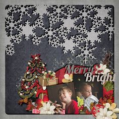 Christmas Template Grab Bag by Meagan's Creations and LDrag: http://www.thedigichick.com/shop/LDrag-Megsc-Christmas-Temps-Grab-Bag.html A Cozy Christmas by Alexis Design Studio: http://shop.scrapbookgraphics.com/A-Cozy-Christmas-Collection.html