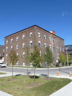 Davenport Village Historic Building Building, Buildings, Construction, Architectural Engineering