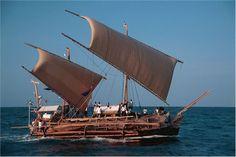 Historic Tall Ship Replicas - Nachbauten historischer Großsegler