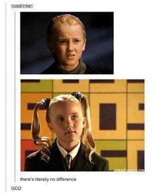 Lol. Draco Malfoy @Jo Payne CAN I B UR FOLLOWER OF THE WEEK OMG