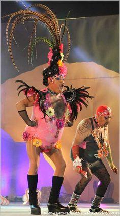 Maspalomas Gran Canaria Drag Queen Contest 2013