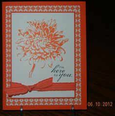 Blooming With Kindness Stamp Set, International Bazaar DSP