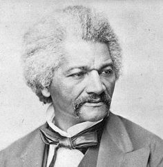 Frederick Douglass and the Underground Railroad No. 6 of 6