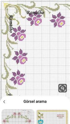 Cross Stitch Bookmarks, Beaded Cross Stitch, Cross Stitch Art, Cross Stitch Flowers, Cross Stitch Designs, Cross Stitch Pillow, Cross Stitch Embroidery, Cross Stitch Patterns, Hand Embroidery Patterns Free