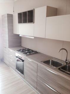 cucina #arrex modello magda | kitchen / cucine | pinterest | magda ... - Arrex Cucine Moderne